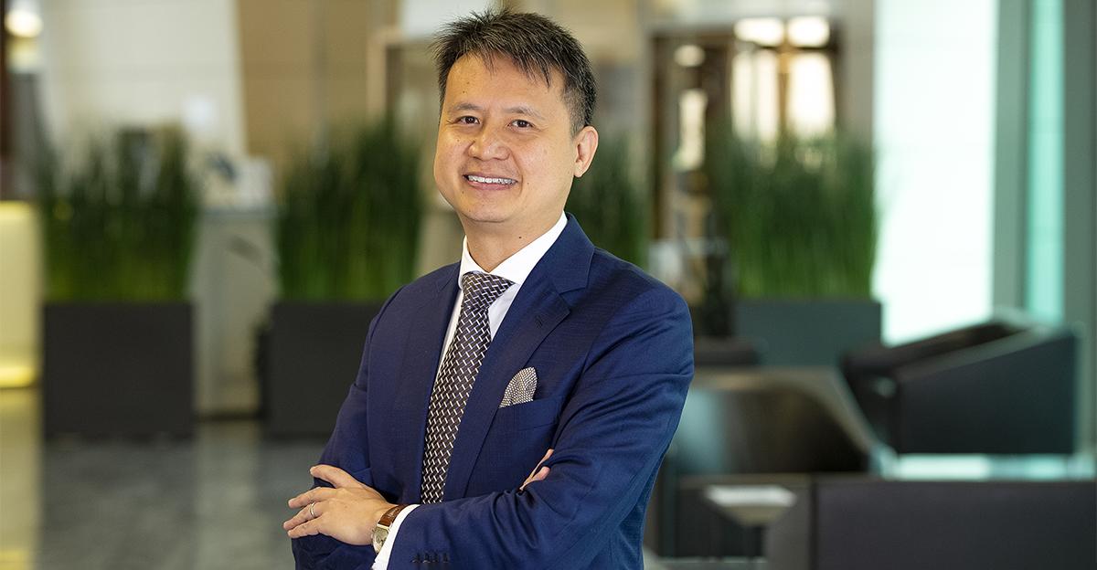 Дарен Танг